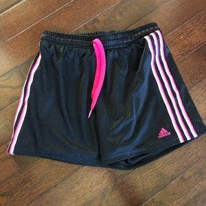 Women's Adidas Mesh Shorts